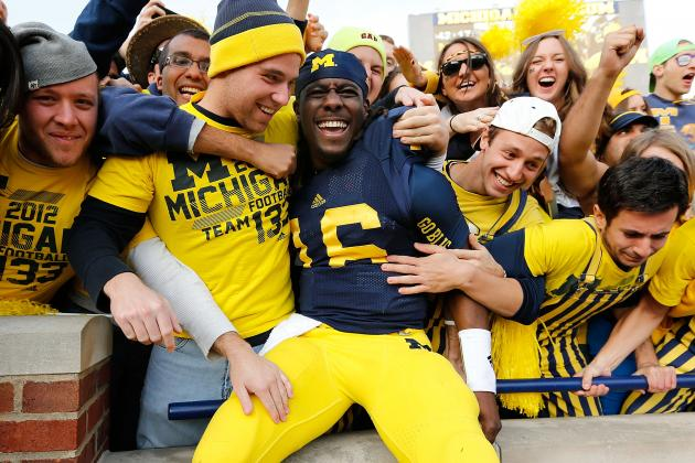 Michigan Football: Wolverines to Watch for vs. Ohio State