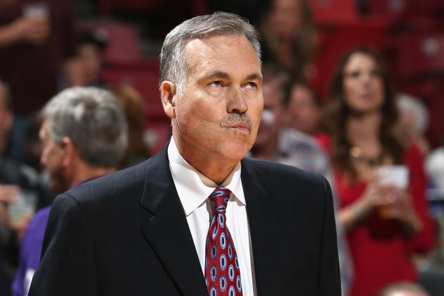 D'Antoni Rips Pau After Benching Him for 4th Qtr