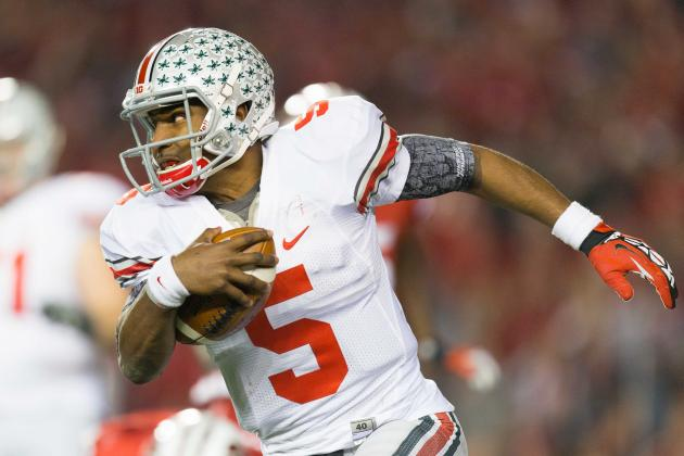 Michigan vs. Ohio State: Why This Has All the Makings of a Buckeye Blowout