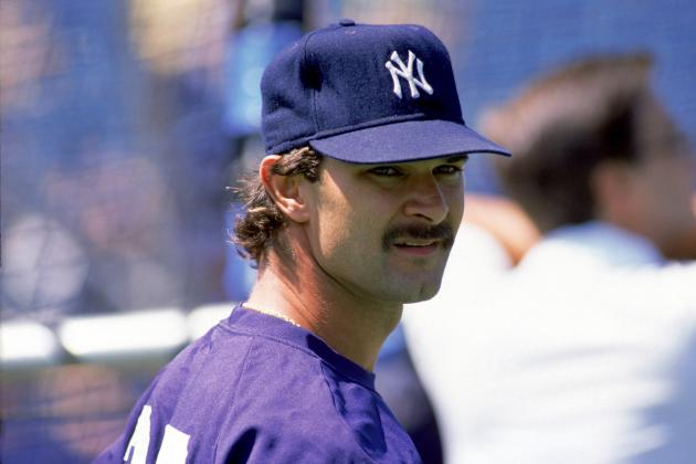 2013 Baseball Hall of Fame Ballot: Don Mattingly, Superstar or Nice Player?