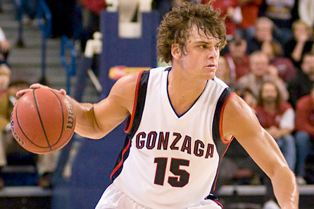 Gonzaga Wins, Headed to Old Spice Classic Final