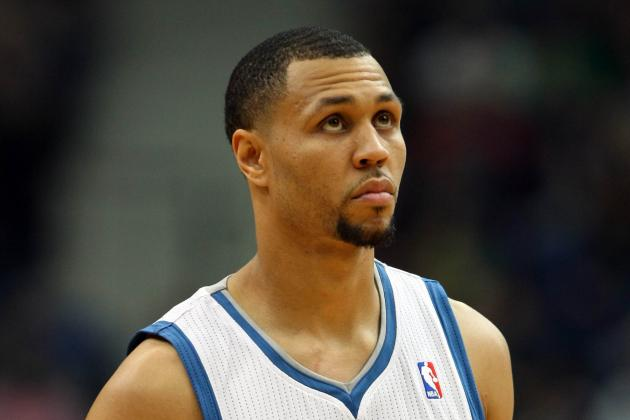 Brandon Roy Deserves a Better Ending to His Basketball Career
