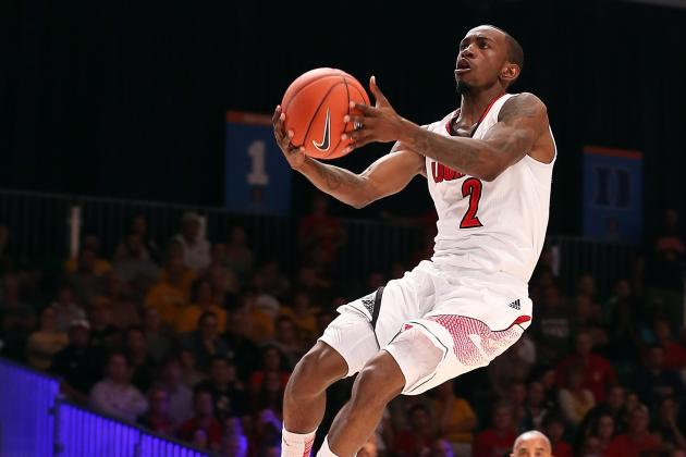 Battle 4 Atlantis: Louisville vs. Duke Game Preview and Predictions