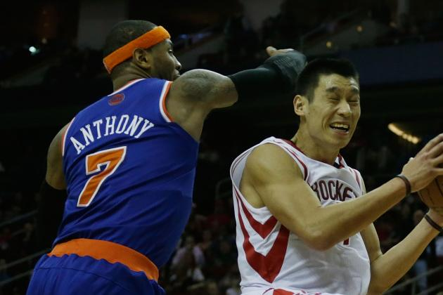 Carmelo Anthony, New York Knicks Must Get Back to Defense