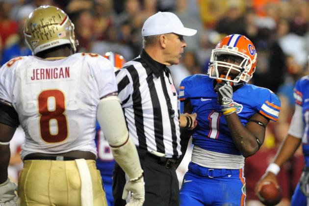 College Football Scores 2012: In-State Rivalries That Will Turn into Nail-Biters