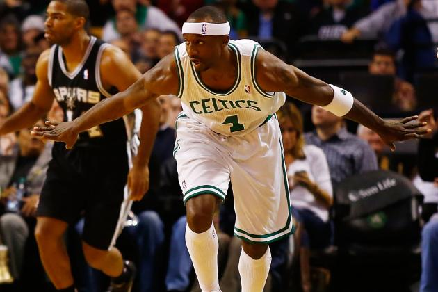 Why Jason Terry Thrives on Closing Out Games