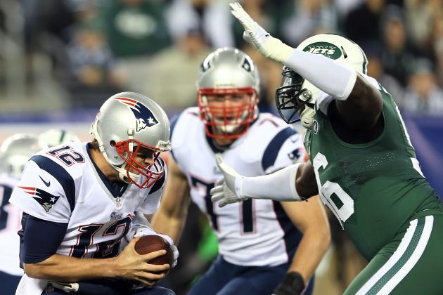 New York Jets: Muhammad Wilkerson Continues to Make His Case for the Pro Bowl