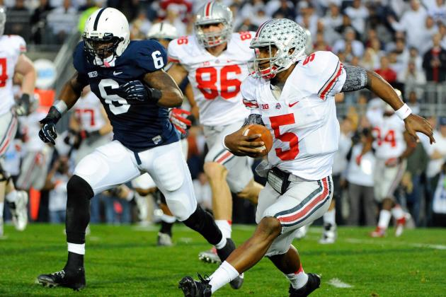 Penn State Football: X-Factors in Nittany Lions vs. Badgers