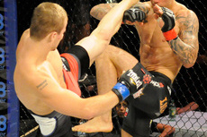 SFS 7 Results: Jesse Ronson Batters but Can't Finish Crazy-Tough Ryan Healy
