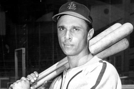Chuck Diering, Former Cardinals Outfielder, Passes Away