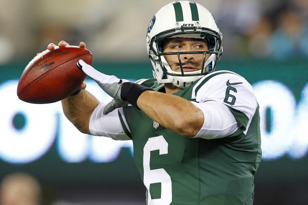The Ultimate Mark Sanchez Breakdown: What Does the Tape Say About Jets QB?