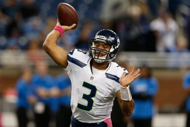 Seahawks vs. Dolphins: Seattle Must Overcome Road Woes