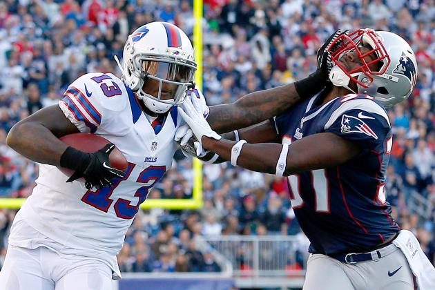 Buffalo Bills vs. Indianapolis Colts: Statistical Breakdown of Week 12 Throwdown