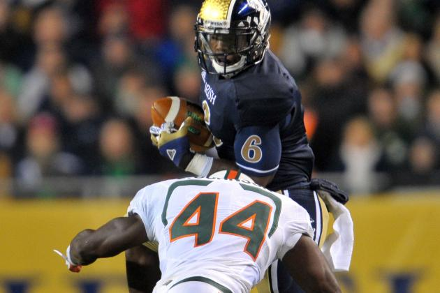 NEWS: #UM #Canes LB  Second-Leading Tackler Eddie Johnson Not at Duke Game