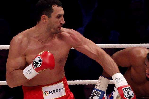 Wladimir Klitschko: What Will the Heavyweight Champ's Legacy Be?