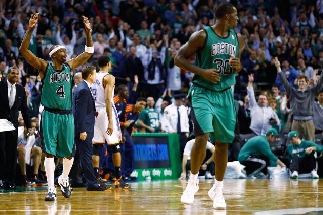 Why Win over Oklahoma City Thunder Could Turn Season Around for Boston Celtics