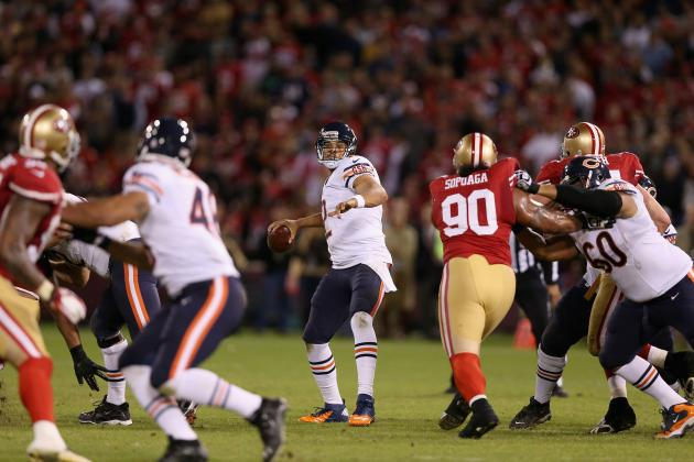 San Francisco 49ers Defense Is the New Number 1 in NFL STOP Factor Rankings