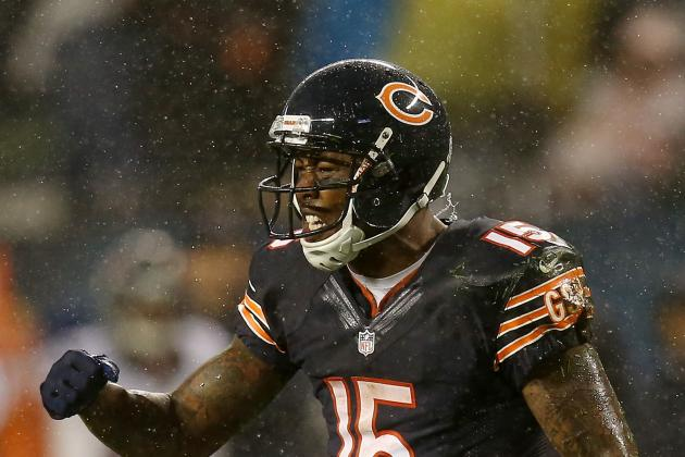 Brandon Marshall: Dynamic WR a Must Start for Fantasy Owners in Week 12
