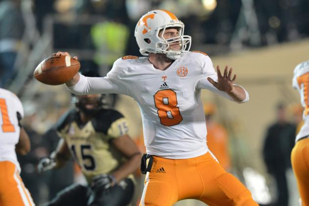 ESPN Gamecast: Kentucky vs Tennessee