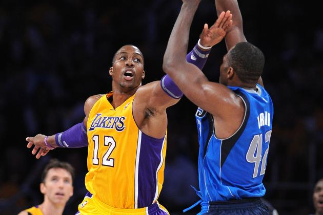 Los Angeles Lakers vs. Dallas Mavericks: Preview, Analysis and Predictions