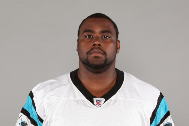 Inside the Panthers: Garry Williams to Get the Start at Right Guard vs. Eagles