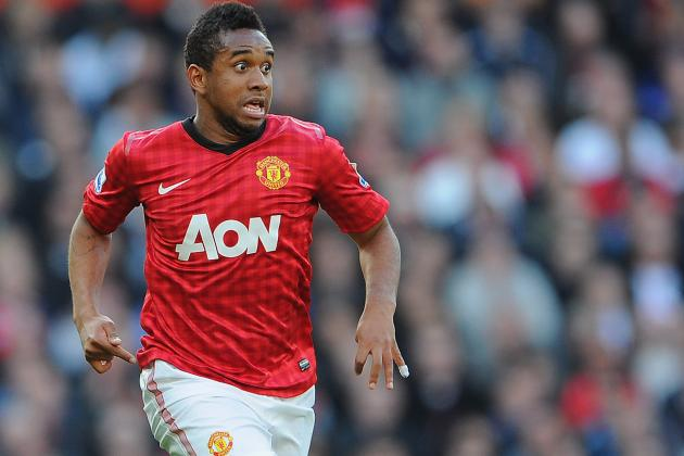 Sir Alex Ferguson Must Give Anderson a Starting Role at Manchester United