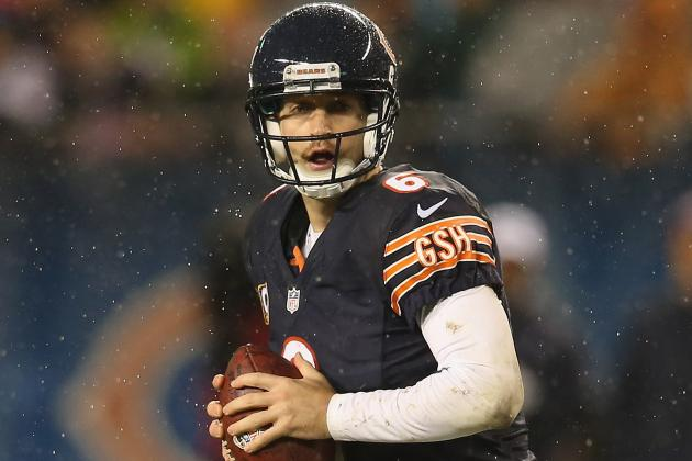 Report: Cutler to Start vs. Vikings