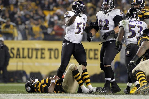 Baltimore Ravens: Final 6 Games Will Show Whether Ravens Are Truly Contenders