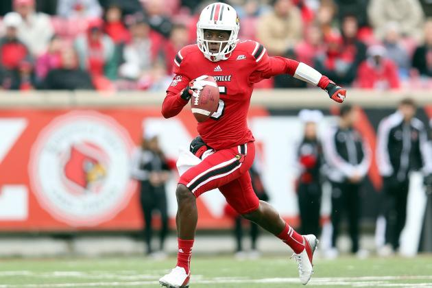 Teddy Bridgewater Injury: Updates on Louisville Star's Wrist
