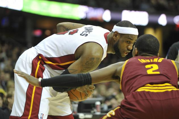 Cleveland Cavaliers vs. Miami Heat: Preview, Prediction and Analysis