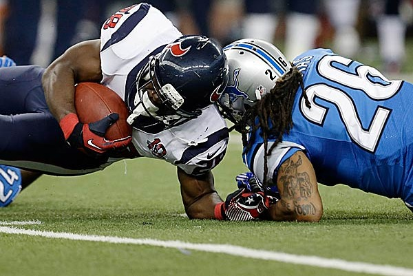 NFL Replay Rule Change 2012: Failure to Act Now Will Prove Costly for NFL