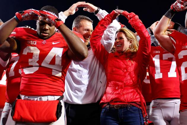 Michigan vs. Ohio State: Why Sanctions Were Best Thing to Happen to Buckeyes