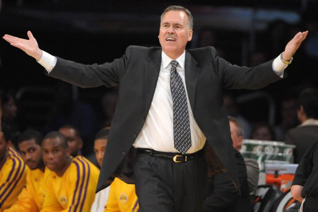 Why D'Antoni's L.A. Lakers Won't Be as Lucky as the 2011-12 Miami Heat