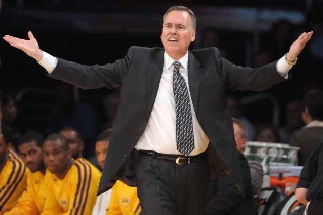 Why D'Antoni's L.A. Lakers Won't Be as Lucky as the 2011-12 Miami Heat