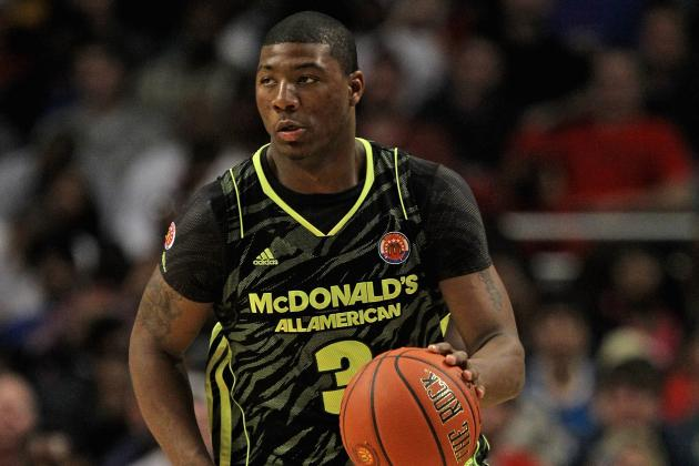 Why Oklahoma State's Marcus Smart Will Be the Next James Harden