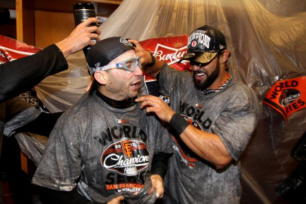 San Francisco Giants: Analyzing 2013 Payroll Expectations