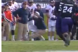 Illinois' Season Is Summed Up in Two Plays Against Northwestern (VIDEO)