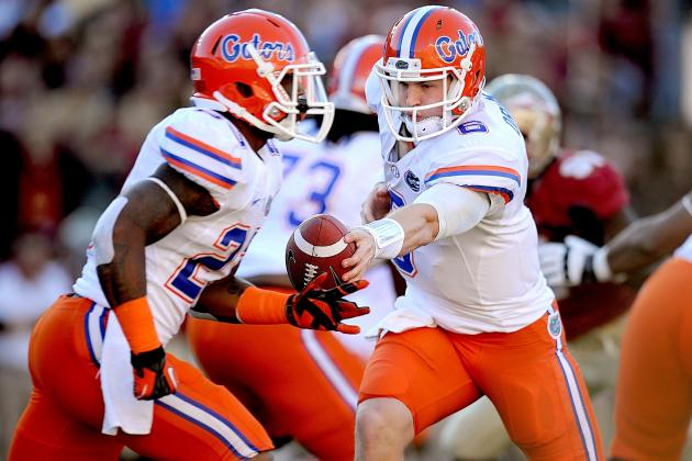 Florida vs. Florida State: Live Scores, Analysis and Results