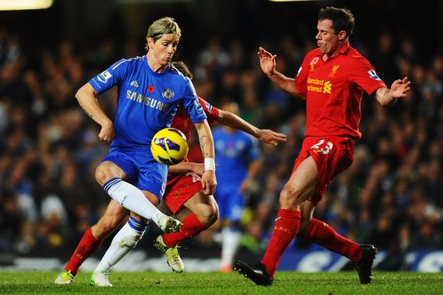 Chelsea Transfer News: Blues Would Not Miss Fernando Torres If He Leaves