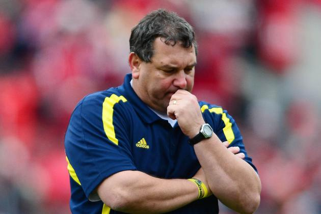 Michigan vs. Ohio State: Awful Second Half Play-Calling Dooms Wolverines