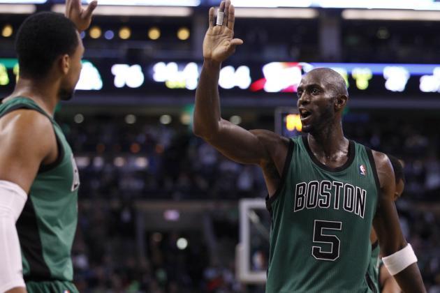 Why Win over Oklahoma City Thunder Could Turn Season Around for Boston Celtics
