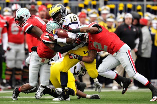 Michigan Football: Conservative Second-Half Play-Calling Doomed Wolverines