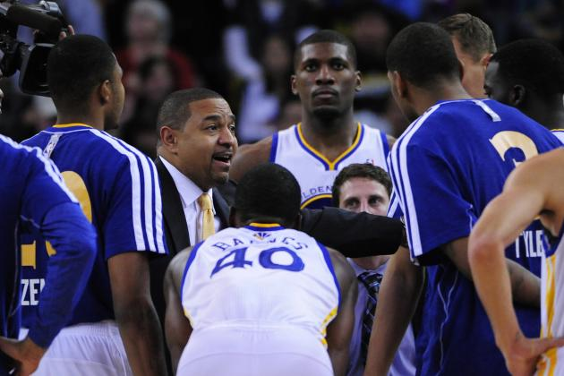 Signs Mark Jackson Really Is the Right Coach for the Golden State Warriors
