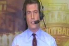 ESPN Analyst Apologizes for Disrespectful Hook-Em Longhorns Hand Gesture