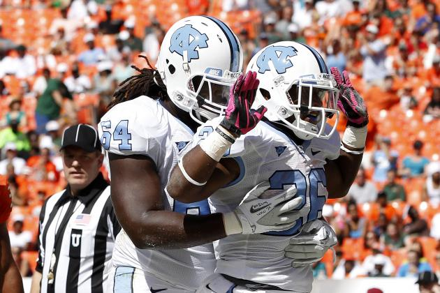 UNC Seniors Will Miss Each Other Not the Loss of a Postseason Bowl