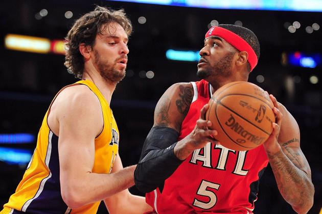 Pau Gasol for Josh Smith Is Still a Good Deal for the Lakers and the Hawks