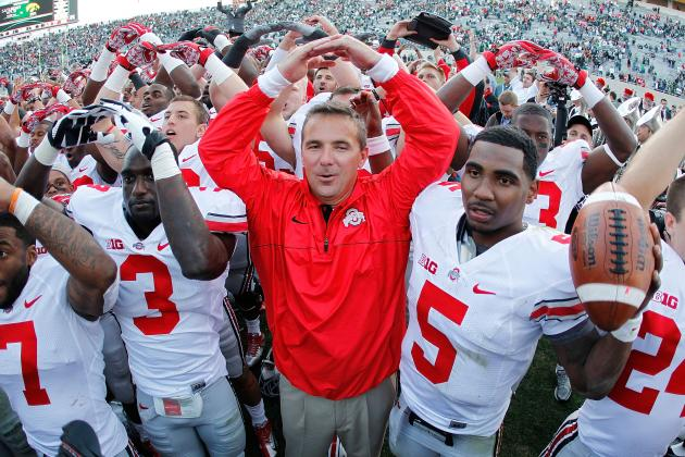 Ohio State Football: Why Urban Meyer's Postgame Comments Are Delusional