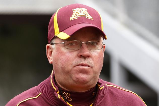 Jerry Kill Suffers Seizure During Halftime