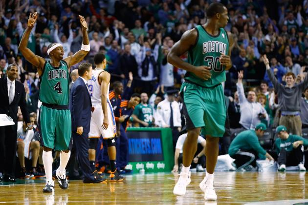 Boston Celtics Must Rediscover Team Identity to Fuel Success in 2012-13 Season