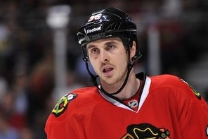 Dave Bolland Apologizes for Twitter Mistake